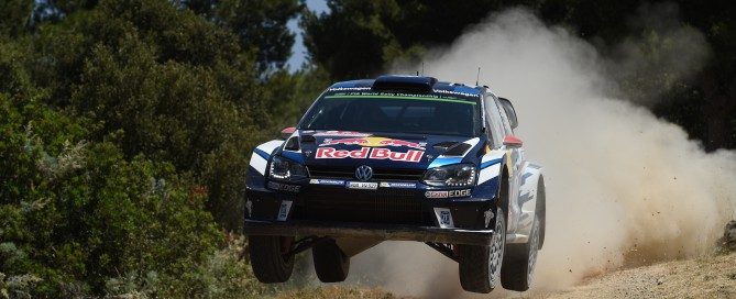 Car #2 J.-M. Latvala  M. Anttila (Volkswagen Polo R WRC) (3)