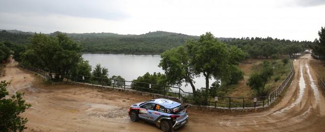 Car #20 T. Neuville  N. Gilsoul (Hyundai New Generation I20 WRC) (21)