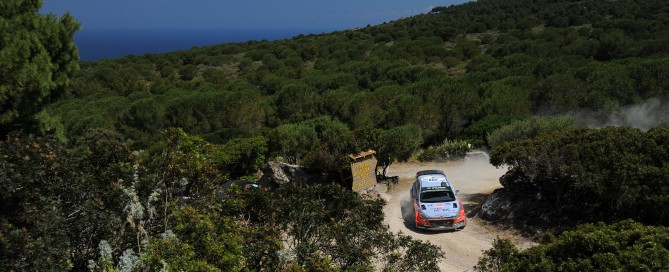 Car #20 T. Neuville  N. Gilsoul (Hyundai New Generation I20 WRC) (3)